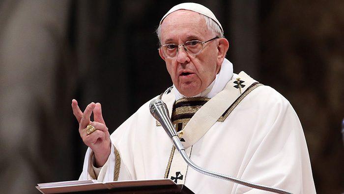 Poper Francis