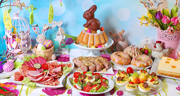 Easter Buffet