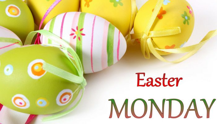 The concept behind Easter Monday